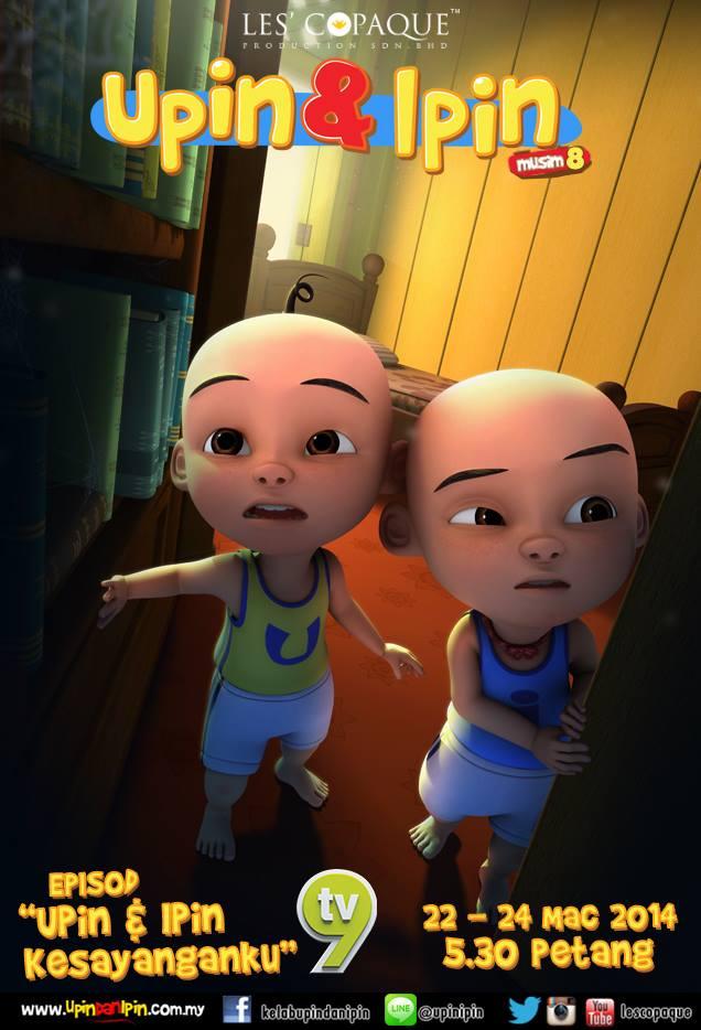 Free Download Film Upin Ipin � Full Episode : download, episode, Senarai, Episod, Wikipedia, Bahasa, Melayu,, Ensiklopedia, Bebas