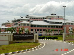 Sungai Petani  Wikipedia Bahasa Melayu ensiklopedia bebas
