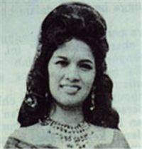 Mariam Ismail  Wikipedia Bahasa Melayu ensiklopedia bebas