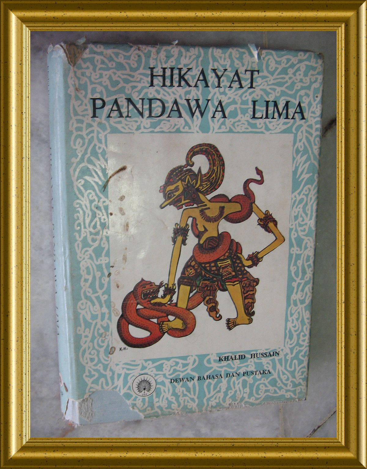 Pandawa  Wikipedia Bahasa Melayu ensiklopedia bebas