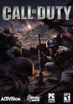Resultado de imagem para Call of Duty 1