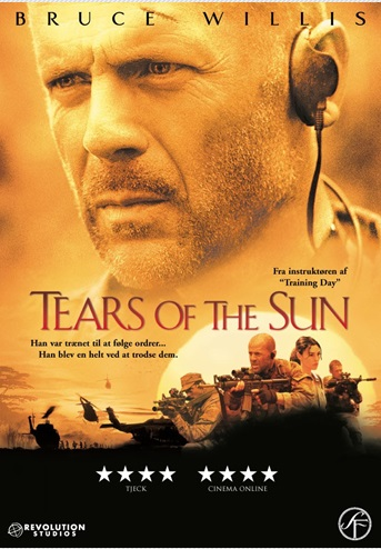 Tears of the Sun  Wikipdia a enciclopdia livre