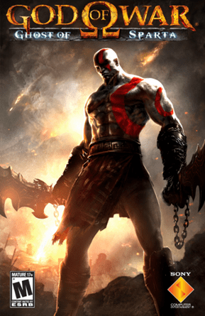 God Of War Ghost Of Sparta Wikipdia A Enciclopdia Livre
