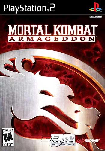 Mortal Kombat Armageddon Wikipdia A Enciclopdia Livre