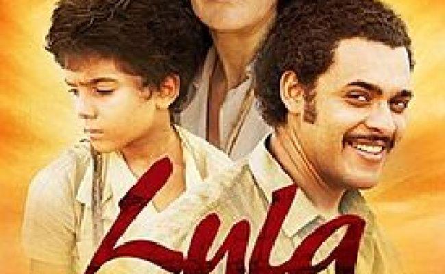 Lula O Filho Do Brasil Filme Wikipédia A