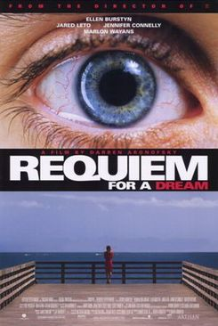Requiem For A Dream Livre : requiem, dream, livre, Requiem, Dream, Wikipédia,, Enciclopédia, Livre
