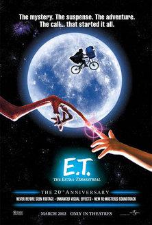 E.T. Extraterestrul - Wikipedia