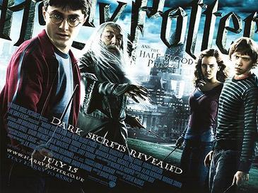 Harry Potter i Prinul Semipur film  Wikipedia