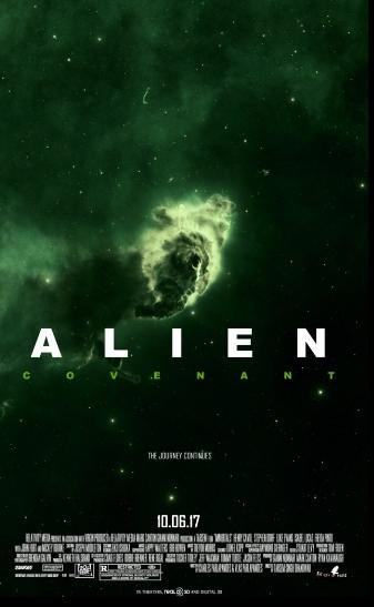Alien Covenant Wikipedia