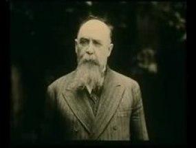 Fișier:Nicolae Iorga adresându-se românilor în anii 30'.ogv