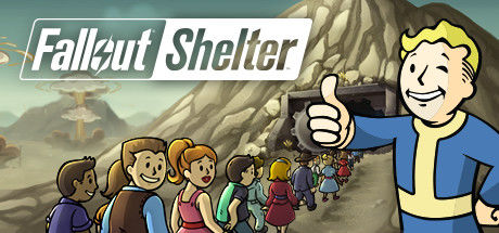 Fall Wallpaper Pc Fallout Shelter Википедия