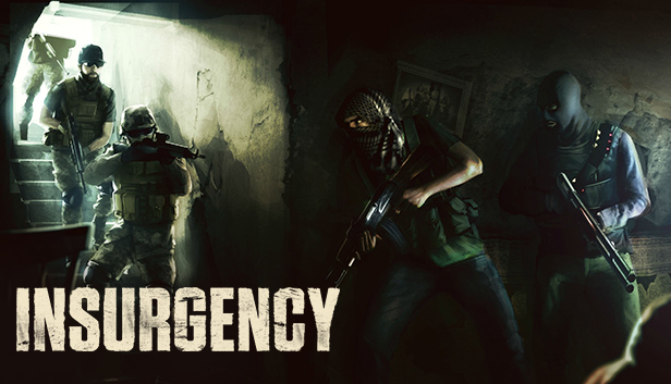 3d Home Hd Wallpaper Insurgency Википедия