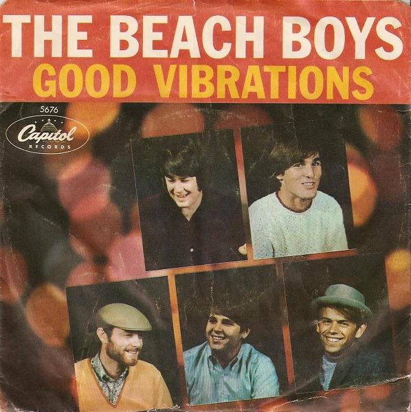 Good Vibrations — Википедия