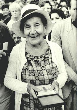 Када је добила награду за писца године