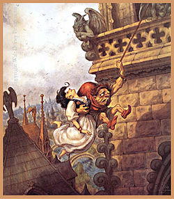 Quasimodo Vikipedi