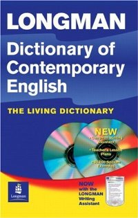 Longman Dictionary Of Contemporary English : longman, dictionary, contemporary, english, Longman, Dictionary, Contemporary, English, Wikipedia, Tiếng, Việt