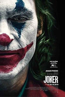 Joker (phim 2019) – Wikipedia tiếng Việt