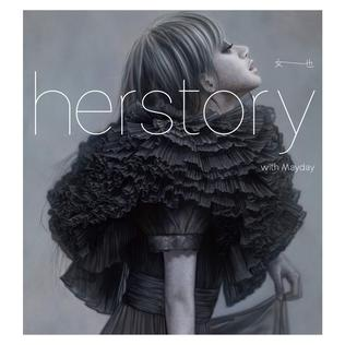 女也 Herstory with Mayday - 維基百科,自由的百科全書