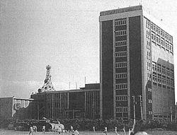 臺視大樓 - 維基百科。自由的百科全書