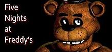 玩具熊的五夜後宮 - 維基百科,自由的百科全書