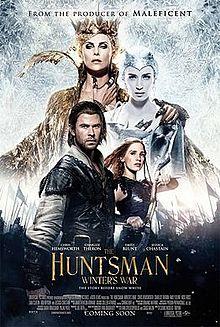狩獵者:凜冬之戰 - 維基百科。自由的百科全書