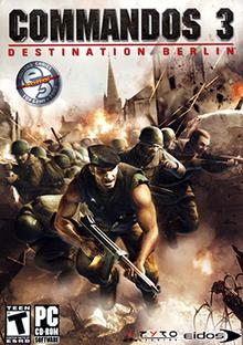 盟軍敢死隊3:目標柏林 - 維基百科,自由的百科全書