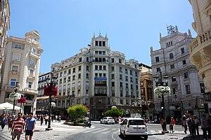 Granada Andalusien Reisefhrer Auf Wikivoyage