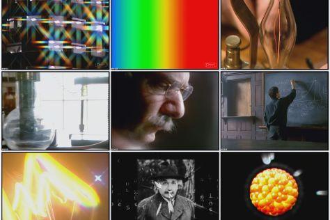 BBC: Что такое свет. Природа света (фильм 3) / Light Fantasti