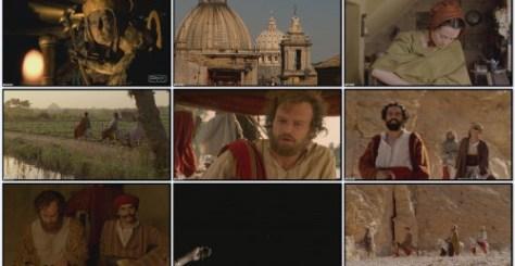 BBC: Древний Египет. Великое открытие - Тайны Иероглифов (фильм 6)