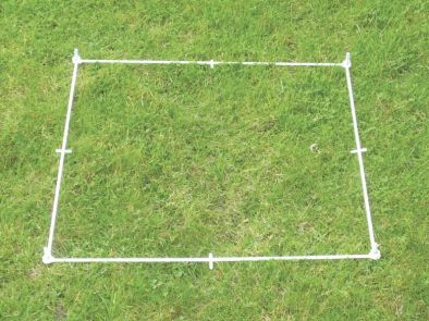 Quadrat Frame. Folding - Edulab