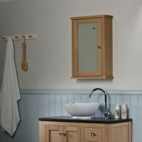laura ashley bathroom cabinet