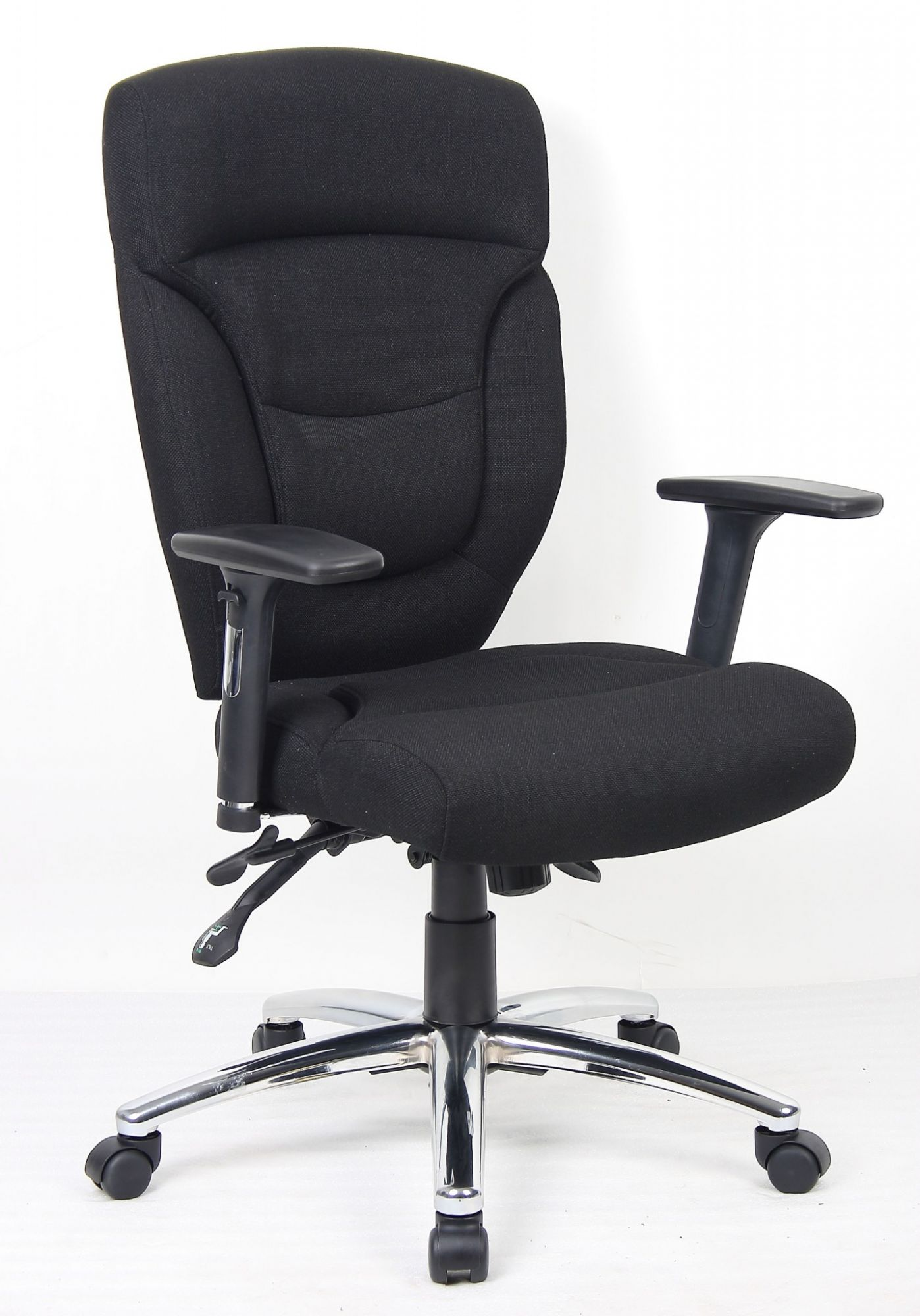 Ergonomic Task Chair  Kempton  Online Reality