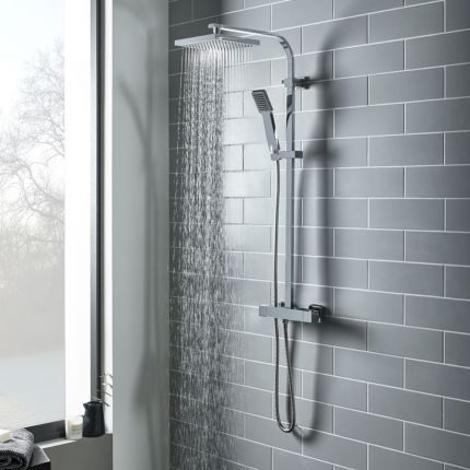 harbour shower system