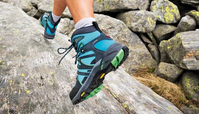 CMP Trekking Shoe
