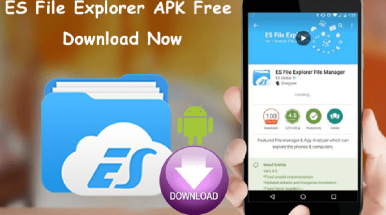APK Download Android