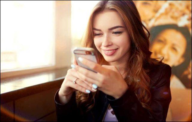Internet Mobile Phone