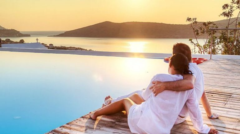 Secret Honeymoon