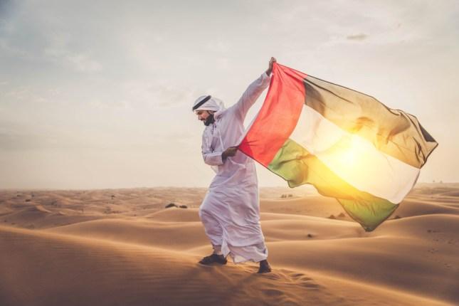 Laws UAE