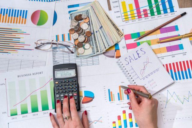 Budget Managing