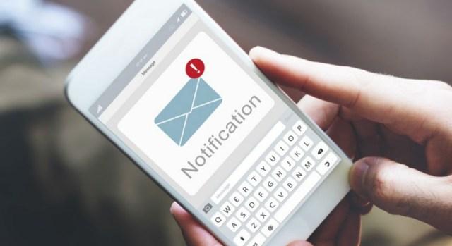 Messaging Communications