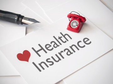 Outpatient Care Insurance