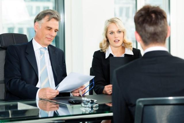 Cut short hiring