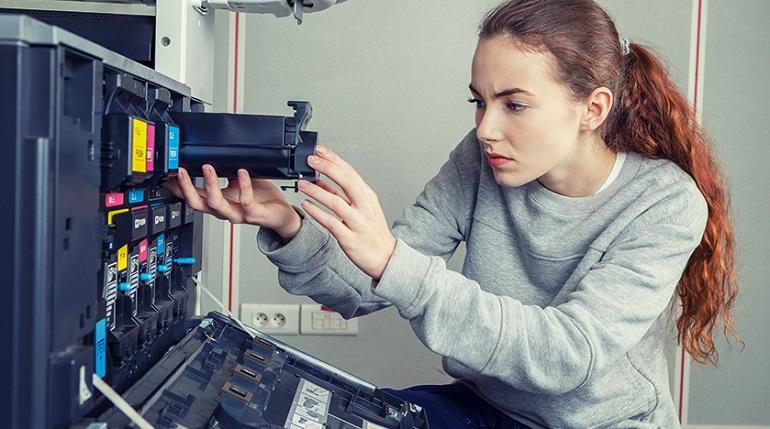 Fix Printer