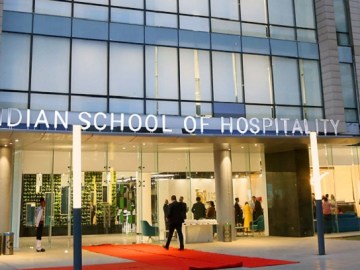 Hospitality Management Schools