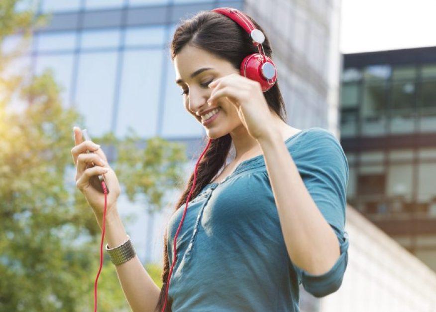 Slacker Radio Smartphones