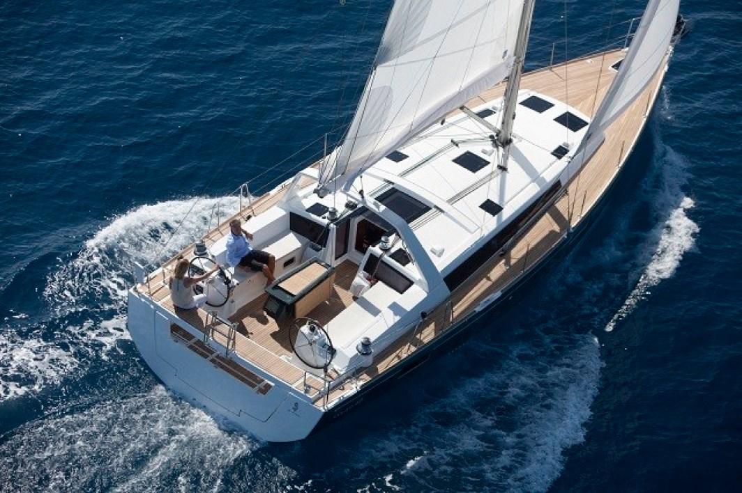 Sailing Croatia travel