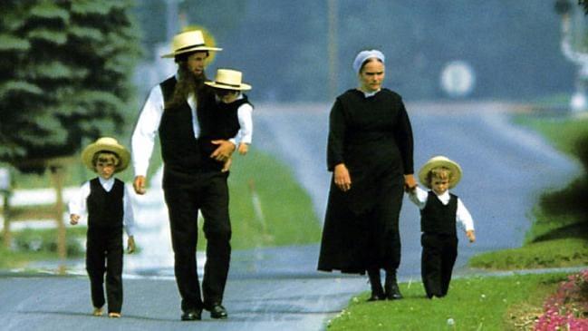 Case of sudden death of Amish Children's brought to light by investigators