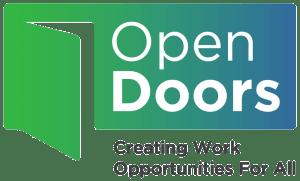 open doors initiative logo