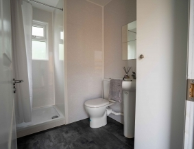skyclad homes toilet sink and shower photography production