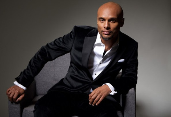 Kenny Lattimore Booking Agent Info & Pricing | Private & Corporate Events - Booking Entertainment